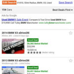 Download Full Used Car Search Pro 1.81 APK Full Unlimited