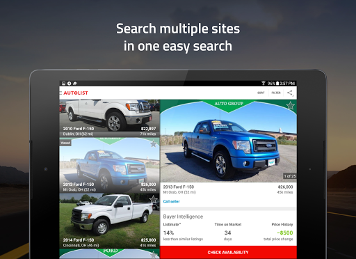 Used Cars and Trucks for Sale screenshots 11