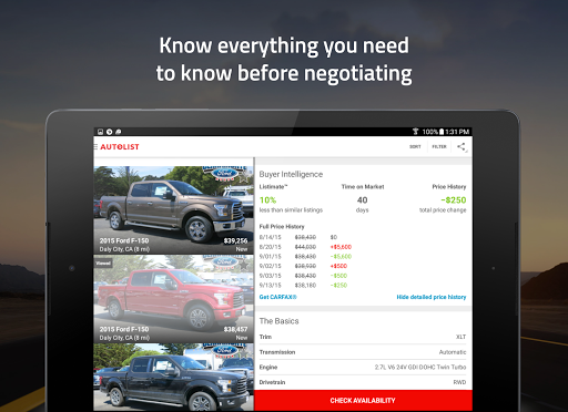 Used Cars and Trucks for Sale screenshots 13