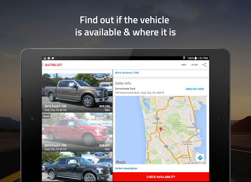 Used Cars and Trucks for Sale screenshots 15
