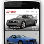 Download Full Used Cars and Trucks for Sale  APK Mod APK