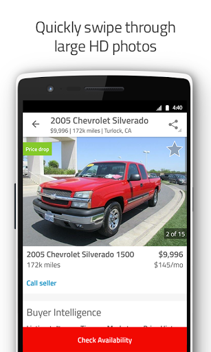 Used Cars and Trucks for Sale screenshots 4