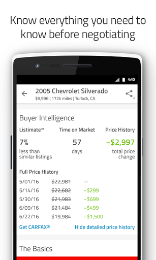 Used Cars and Trucks for Sale screenshots 5