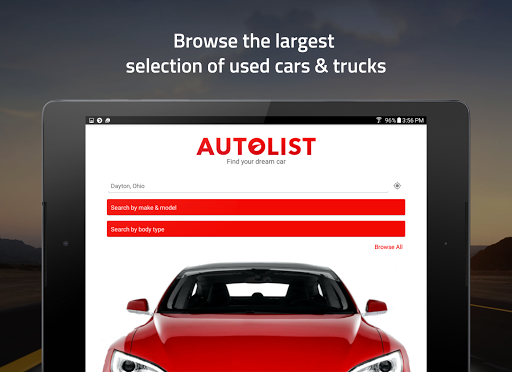 Used Cars and Trucks for Sale screenshots 9