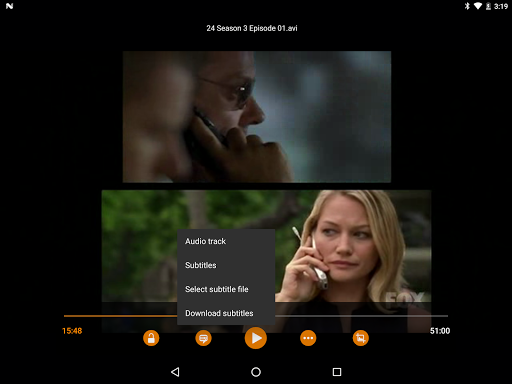 VLC for Android screenshots 11