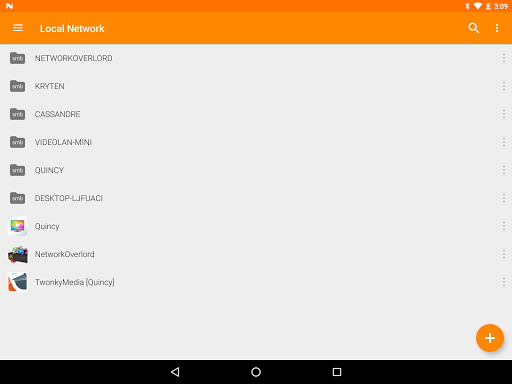 VLC for Android screenshots 14