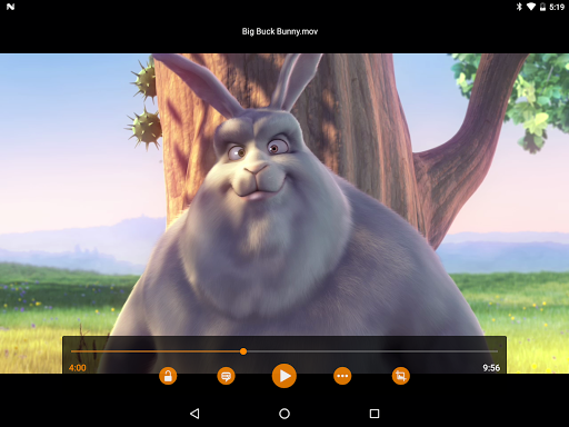 VLC for Android screenshots 16