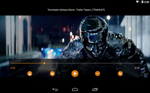 VLC for Android screenshots 18