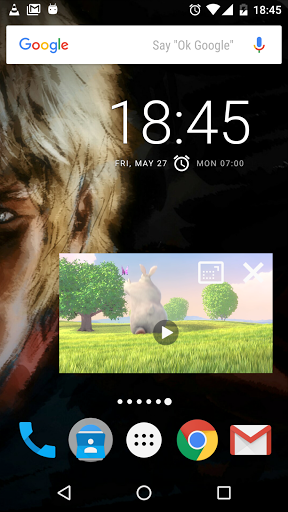 VLC for Android screenshots 8