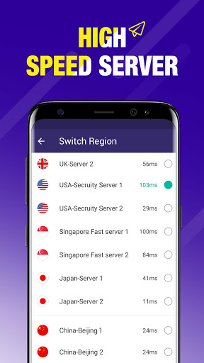 VPN Dog -Free Unlimited Privacy amp Anonymous VPN 2.1.6 screenshots 3