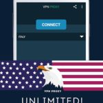 Download VPN Proxy Free App 1.4.1 APK Full Unlimited