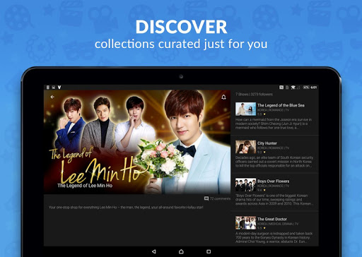 Viki TV Dramas amp Movies screenshots 10