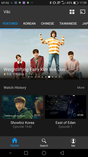 Viki TV Dramas amp Movies screenshots 6