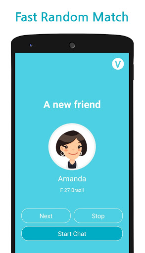 Vlink – Free Video Chat 2.0.12 screenshots 2
