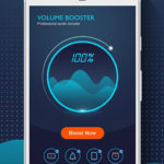 Download Full Volume Booster – Music Player MP3 with Equalizer 1.0.6 APK Unbegrenzt Gems