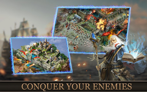 War and Magic 1.1.38.106037 screenshots 2