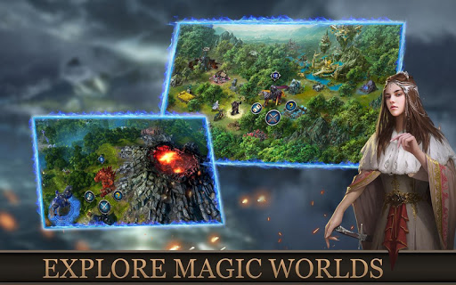 War and Magic 1.1.38.106037 screenshots 5