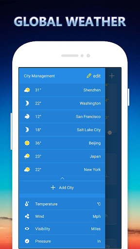 Weather 2.2 screenshots 14