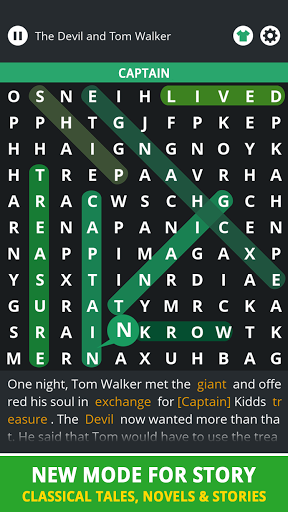 Word Search 4.8.3036 screenshots 3