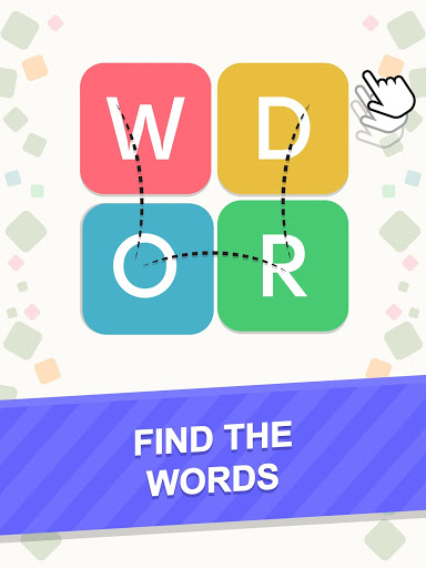 Word Search – Brain Game App 1.1.3 screenshots 6