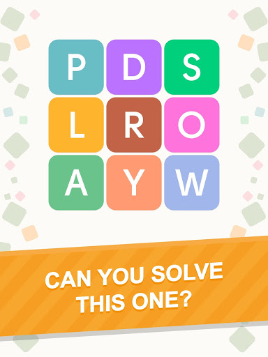 Word Search – Brain Game App 1.1.3 screenshots 8