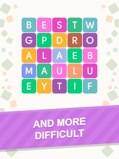 Word Search – Brain Game App 1.1.3 screenshots 9
