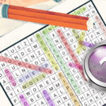 Download Word Search – Crossword Puzzle Free Games 2.3 APK Unbegrenztes Geld