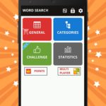 Download Full Word Search Game in English 11.5 APK Unbegrenztes Geld