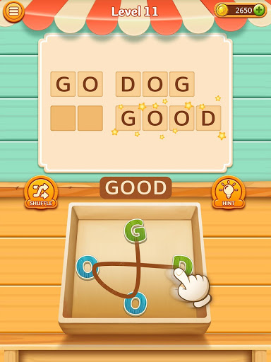 Word Shop – Brain Puzzle Games 2.6 screenshots 10
