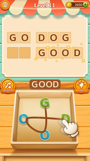 Word Shop – Brain Puzzle Games 2.6 screenshots 5