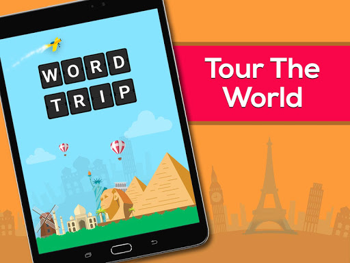 Word Trip – Word Connect amp word streak puzzle game screenshots 11