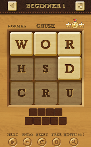Words Crush Hidden Words screenshots 1