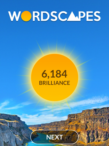 Wordscapes 1.0.17 screenshots 13
