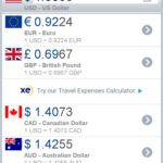 Download Full XE Currency APK Unlimited Cash