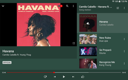 YouTube Music screenshots 6