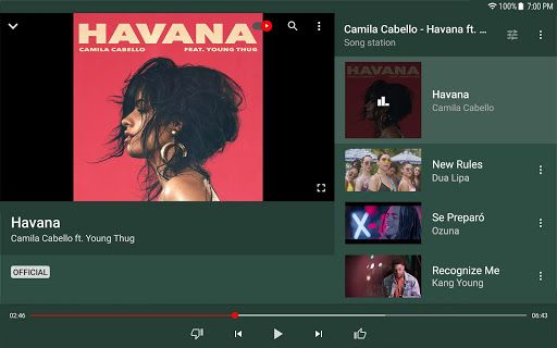YouTube Music screenshots 8