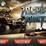 Free Download Zombie Roadkill 3D 1.0.8 APK Unlimited Cash