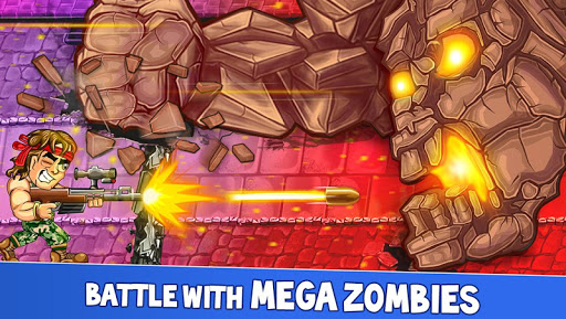 Zombie Shooter Defense – Shoot amp Kill Zombies 1.3.2 screenshots 2