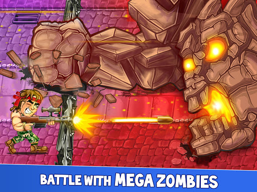 Zombie Shooter Defense – Shoot amp Kill Zombies 1.3.2 screenshots 7