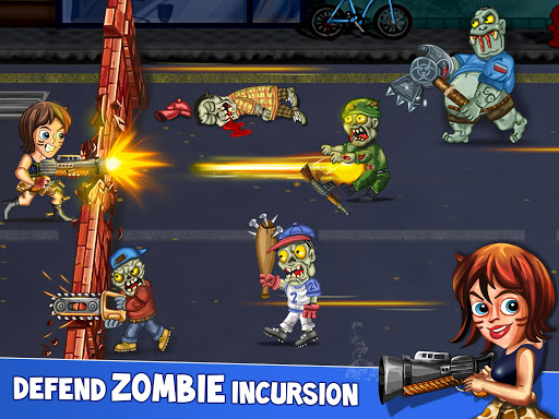 Zombie Shooter Defense – Shoot amp Kill Zombies 1.3.2 screenshots 8