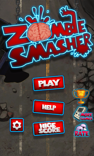 Zombie Smasher 1.8 screenshots 11