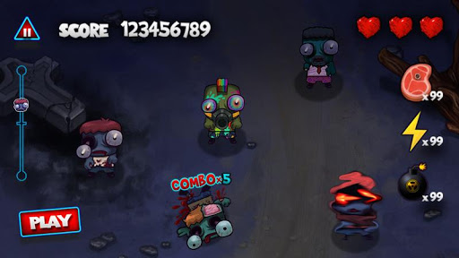 Zombie Smasher 1.8 screenshots 14