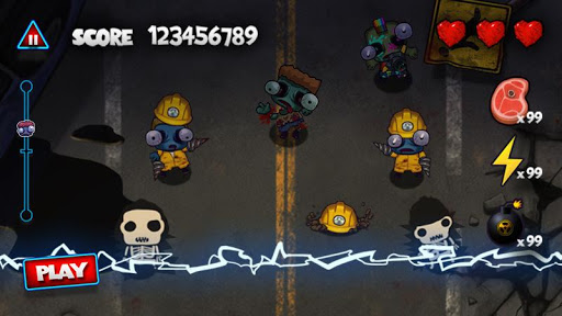 Zombie Smasher 1.8 screenshots 8