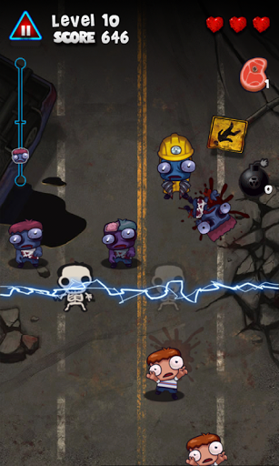 Zombie Smasher 1.8 screenshots 9