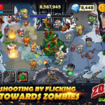 Download Zombie Survival: Game of Dead 2.0.5 APK Unbegrenzt Gems