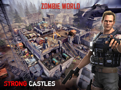 Zombie World SLG 3D last day of survival 1.0.51 screenshots 1