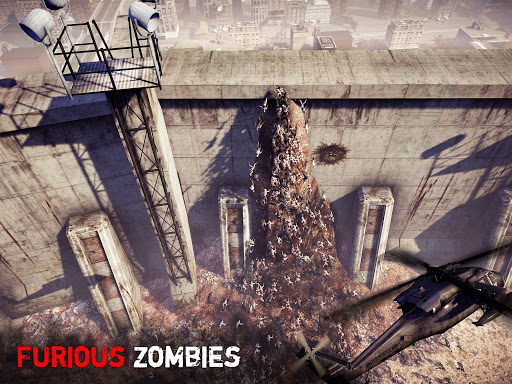 Zombie World SLG 3D last day of survival 1.0.51 screenshots 4