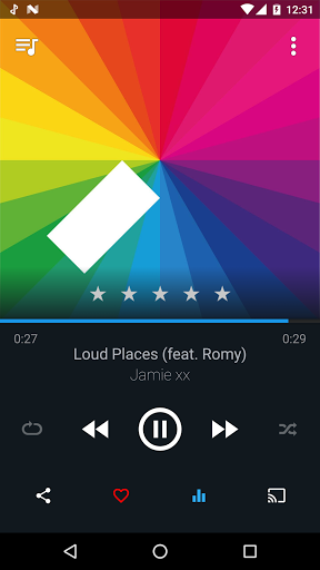 doubleTwist Music amp Podcast Player with Sync 3.1.2 screenshots 3