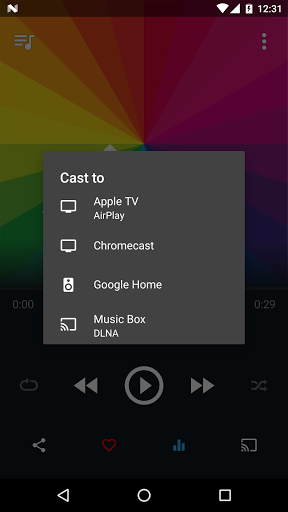 doubleTwist Music amp Podcast Player with Sync 3.1.2 screenshots 6