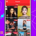 Free Download drfame: Live Stream Video Chat 1.9.3 APK Unbegrenzt Gems